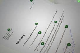 Musterrechnung Coaching Muster Gesch 228 Ftsdokumente Archiv Everbill Magazin