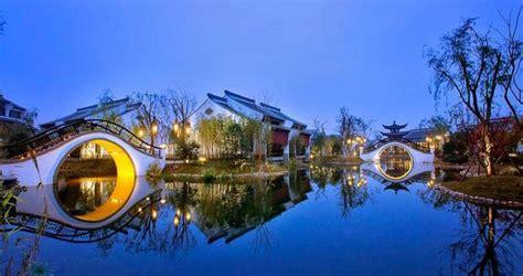 great romantic vacations  china vacationidea
