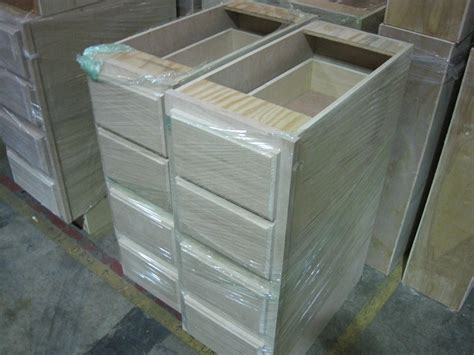 12 quot inch base drawer oak cabinets wholesale kitchen