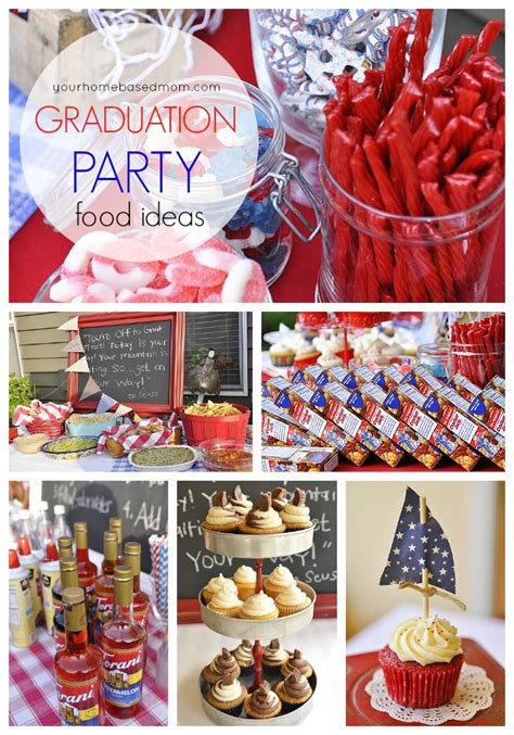 theme names for graduation graduation party ideas from your homebased mom