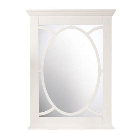 Home Decorators Collection 34 In H X 28 Home Decorators Collection Reflections 34 In H X 24 In W