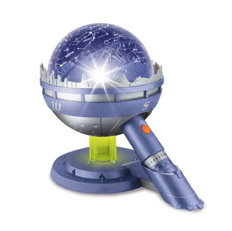 Ceiling Planetarium by Milton S Toys In Room Theater 174