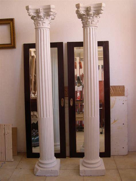 imagenes html columnas columnas yeso decorados de yesos vendo columnas de yeso