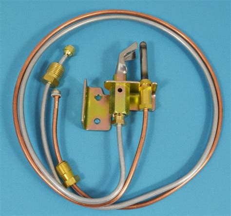 water heater thermocouple water heater pilot assembely includes pilot thermocouple
