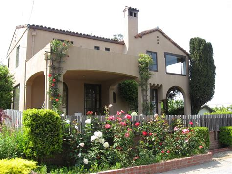 Spanish Style House Plans by Spanish Style Homes
