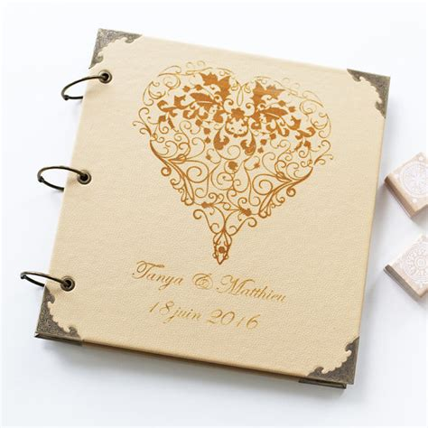 Wedding Guestbook 6 2016 wedding guest book wedding guestbook custom guest