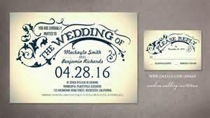 wedding invitation typography design read more trendy swirls typography modern wedding