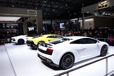 Lamborghini 50th Anniversary Gallardo Lamborghini Gallardo Lp560 2 50th Anniversary