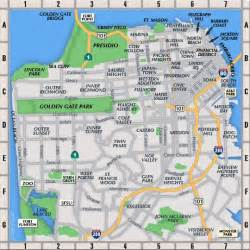 Map Of San Francisco Districts by Only Pictures Map Of San Francisco Districts