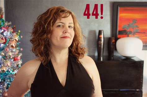 44 years old thoughts on turning 44 years old a round of applause jen neitzel