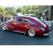 1947 Chevrolet Fleetline Custom 1  A Photo On Flickriver