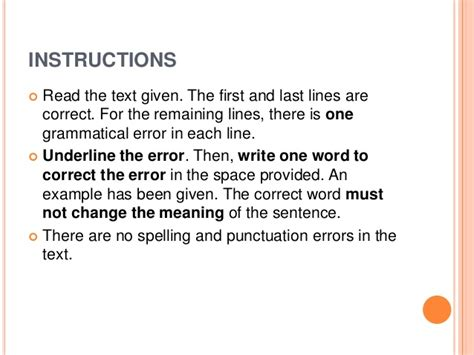 pt3 bahasa inggeris 12 section a slideshare pt3 bahasa inggeris 12 section a