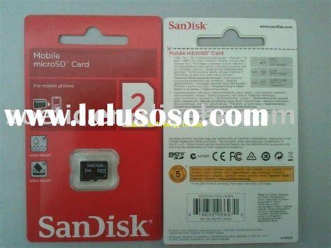 Memori Hp Sandisk 2gb harga memori sandisk micro sd 2 giga harga memori sandisk