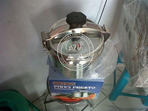 Panci Presto Agrowindo mesin presto mini toko mesin gama sakti