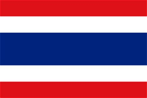 thailand flags  symbols  national anthem