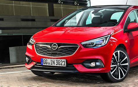 Opel Astra 2020 Price In by To Get Opel Astra 2020 Release Date Soon