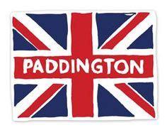 paddington wall stickers paddington crutches and bears on