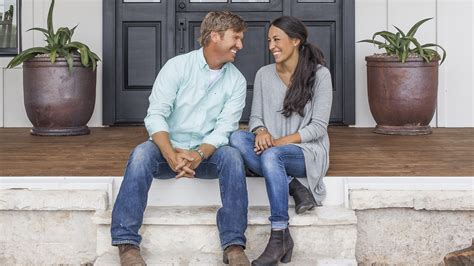 chip gaines of fixer upper on his new book capital chip and joanna gaines of fixer upper buy texas home