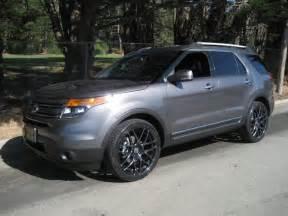 2012 ford explorer factory 20 inch rims autos post
