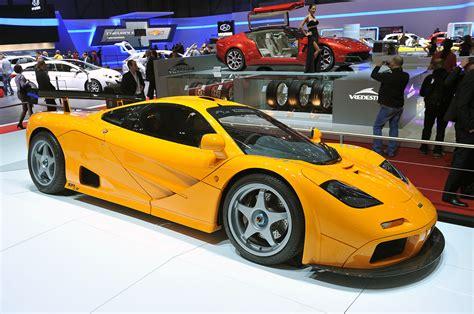 mclaren f1 amazing pictures to mclaren f1 cars