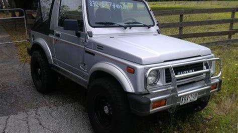 how can i learn about cars 1986 suzuki sj 410 instrument cluster buy used 1986 suzuki samurai jx se sport utility 2 door 1 3l low miles excellent survivor in