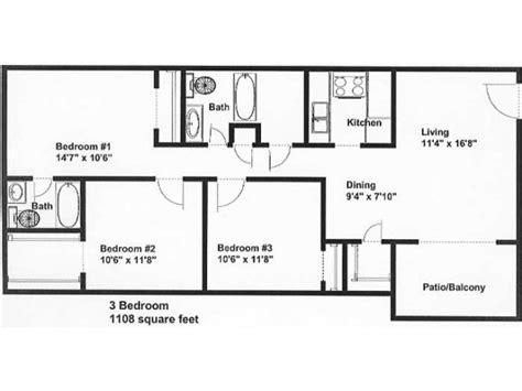 PALMER HOUSE APARTMENTS OF GREENSBORO,   Brochure