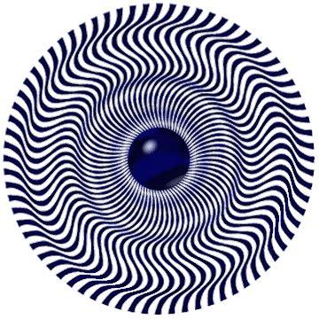 ilusin optica la bailarina gira hacia la izquierda o ilusi 243 n 243 ptica ojo