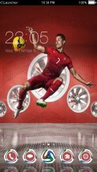 themes ronaldo android download free ronaldo clauncher android mobile phone theme