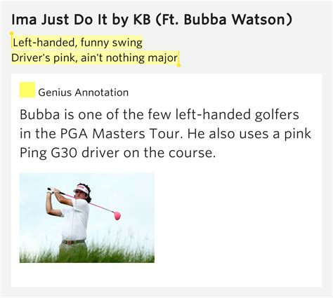 left handed driver swing left handed funny swing driver s pink ain t ima