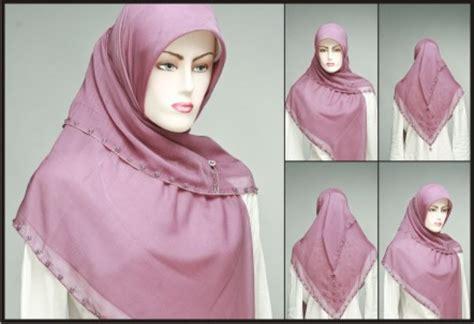 Cara Jilbab cara memakai jilbab 171 cantikbersamaku