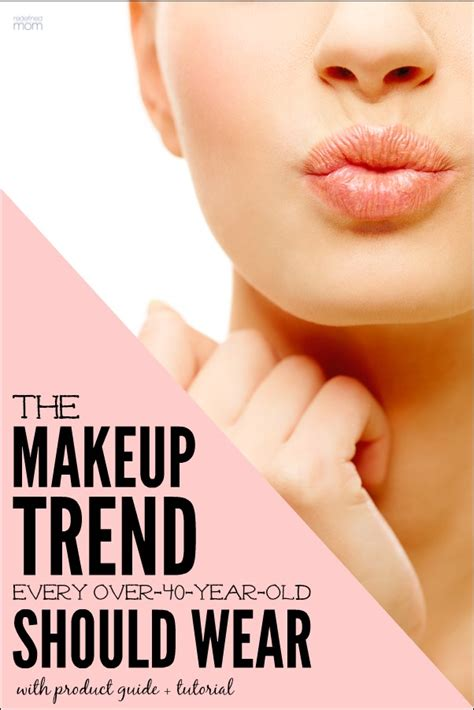 sprin break for 40 year olds best over 40 spring makeup trend natural makeup