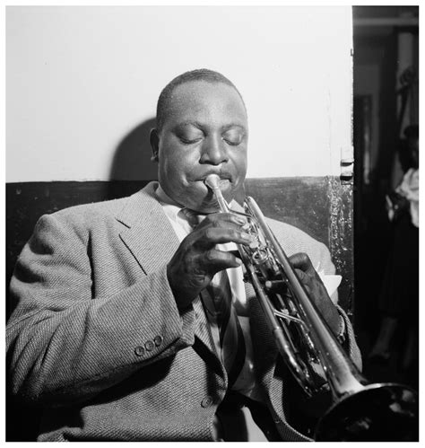 dr jazz biography quotes by cootie williams like success