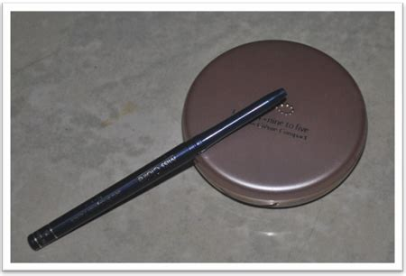 Eyeliner Pensil Just Miss miss eye liner lip pencil review indian makeup