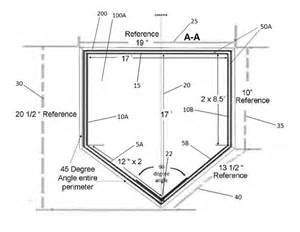 patent us20140194229 sided home plate