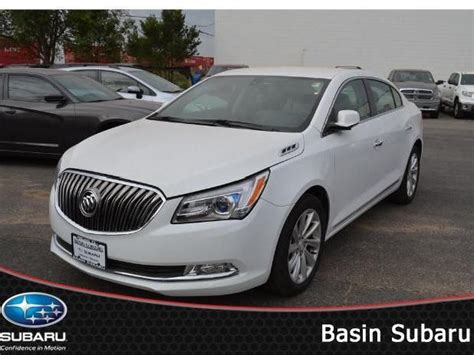midland buick buick lacrosse used cars in midland mitula cars