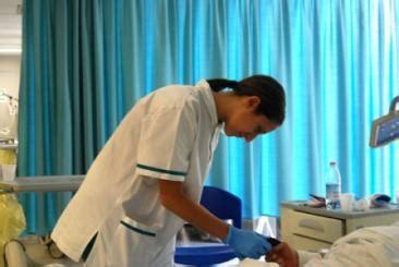 test d ingresso scienze infermieristiche corso laurea infermieristica riano sezione distaccata la