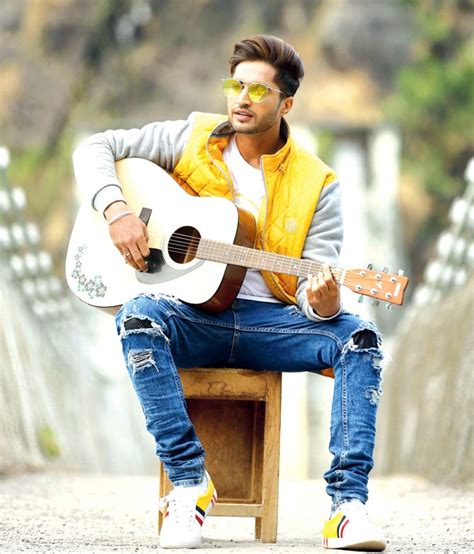 jassie gill jassie gill i want to make a mark in the industry