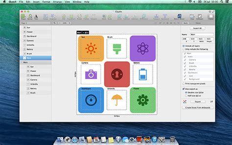sketchbook linux the best vector software for mac designers on a budget