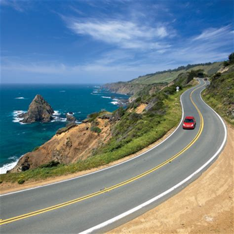 California Coast Mba by Image Gallery Highway 1 Road Trip