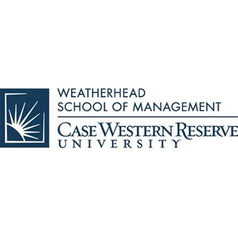 Western Weatherhead Mba by Weatherhead School Of Management