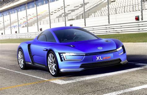 volkswagen xl1 sport 2014 volkswagen xl sport