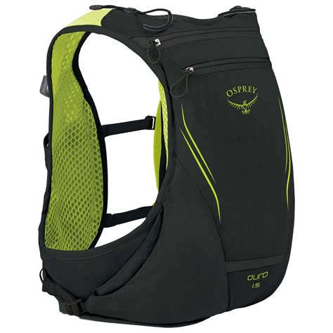 Sandal Outdoor Duro osprey duro 1 5 trail running backpack free uk delivery alpinetrek co uk