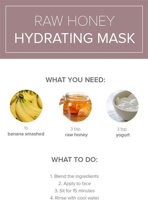 Diy Moisturizing Mask Bright Bold And Beautiful 7611 Best Diet Wrap Tips Images On Tips Makeup