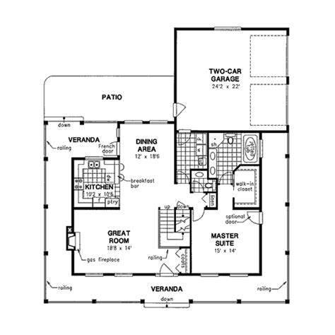 24x30 House Plans 24x30 House Plans Numberedtype 24x30 House Plans