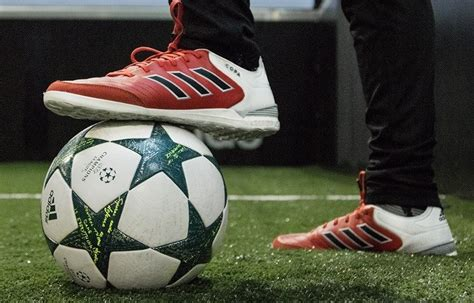 adidas reveals  soccer original  imagined  copa