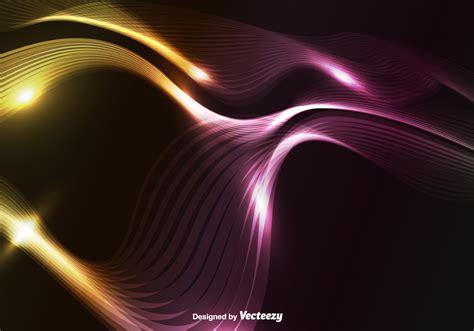 abstract wave vector   vectors clipart