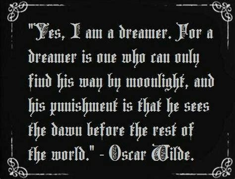 Kaos I M A Dreamer dreamer quotes and sayings i do believe its true