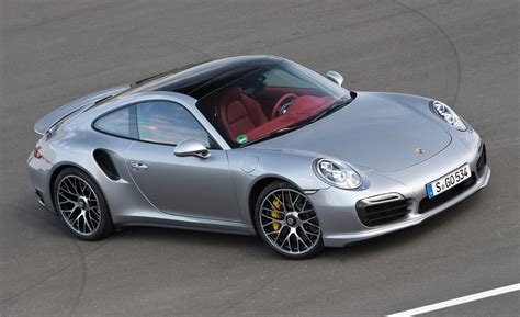 2014 Porsche 911 Turbo S Price Car And Driver