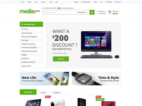 buzz themes computer store 11 best woocommerce themes for electronics computer