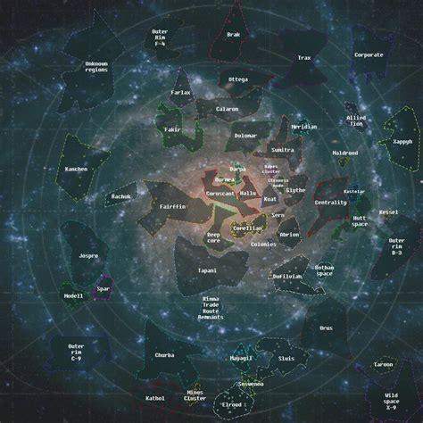 galaxy map 169 2007 stiiw s intergalactic transporting